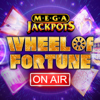 MegaJackpots Wheel of Fortune On Air