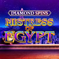 Mistress Of Egypt Diamond spins