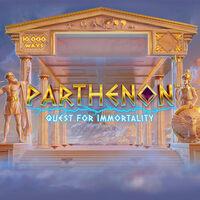 Parthenon:Quest for Immortality
