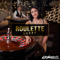 Playtech Live Roulette Lobby