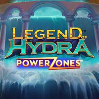 PowerZones: Legend of Hydra