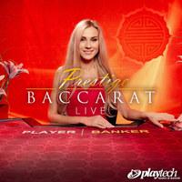Prestige Baccarat By PlayTech