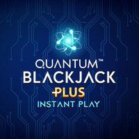 Quantum Blackjack Plus