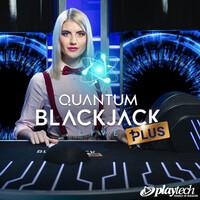 Quantum Blackjack Plus By PlayTech