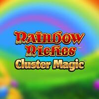 Rainbow Riches Cluster Magic