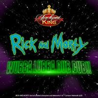 Rick And Morty: Wubba Lubba Dub JPK