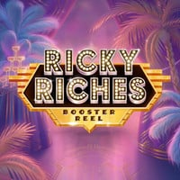 Ricky Riches Booster Reel