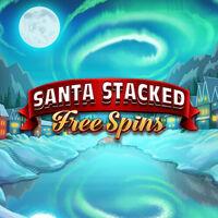 Santa Stacked Free Spins