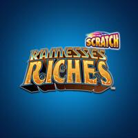 Scratch Ramesses Riches Scratch