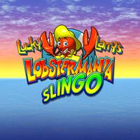 Slingo Lucky Larrys Lobstermania