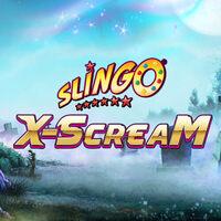 Slingo X-Scream