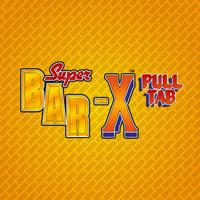 Pull Super Bar-X Pull Tab