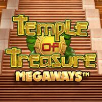 Temple of Treasures Megaways