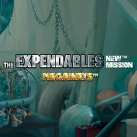 The Expendables New Mission