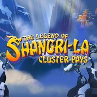 The Legend of Shangri-La:Cluster Pays