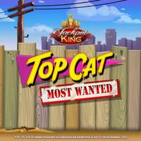 Top Cat Most Wanted JK