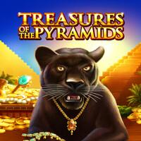 Treasures of the Pyramids