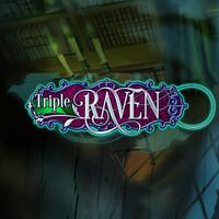 Triple Raven