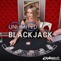 Unlimited Blackjack By PlayTech