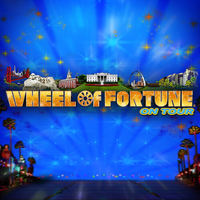 Wheel of Fortune On Tour
