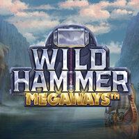 Wild Hammer Megaways No Bonus Buy