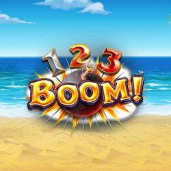1 2 3 Boom