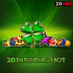 20 Burning Hot