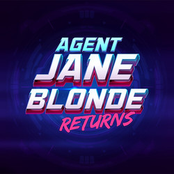 Agent Jane Blonde Returns