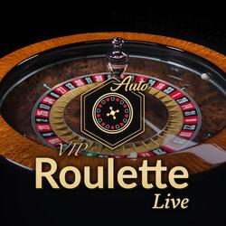 Auto- Roulette VIP By Evolution