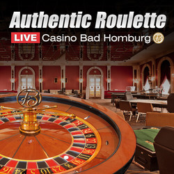 Bad Homburg by Authentic Gaming