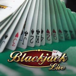 Blackjack A by Evolution