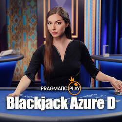 Blackjack Azure D