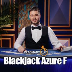 Blackjack Azure F