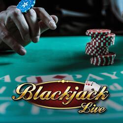 Blackjack D by Evolution