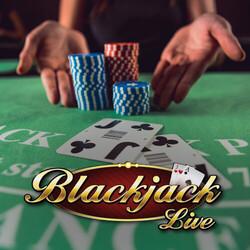 Blackjack E by Evolution