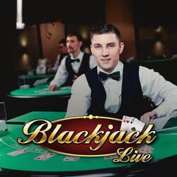 Blackjack I by Evolution
