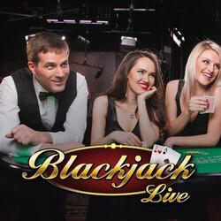Blackjack J by Evolution