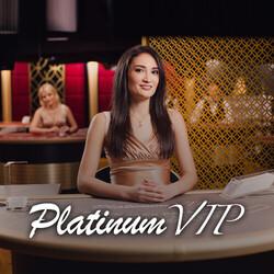 Blackjack Platinum VIP by Evolution