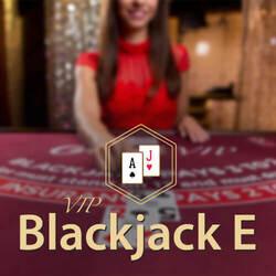 Blackjack VIP E by Evolution