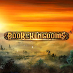 Book of Kingdoms