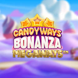 Candyways Bonanza Megaways