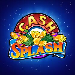 Cash Splash 5 Reel