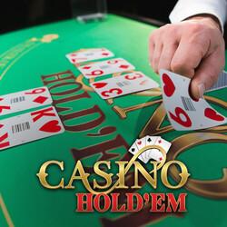 Casino Hold'em by Evolution