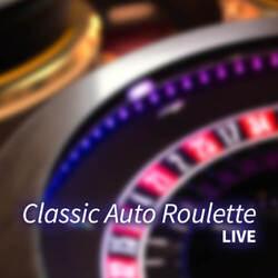 Classic Auto Roulette by NetEnt