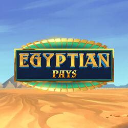 Egyptian Pays