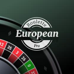 European Roulette Pro V2