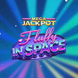 Fluffy In Space Mega Jackpot