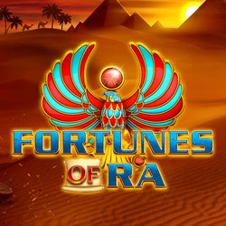 Fortunes of Ra Jackpot King
