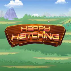 Scratch Happy Hatching