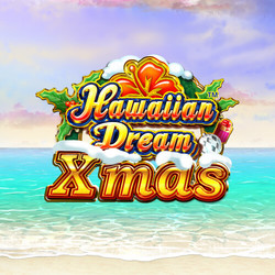 Hawaiian Dream Xmas